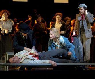 Gounod's Faust