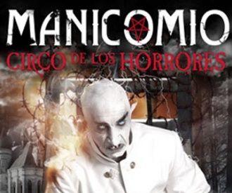 Manicomio de Circo de los Horrores