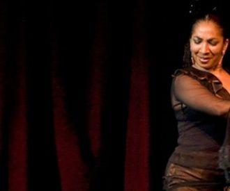 Flamenco en el Tablaíto La Gloria