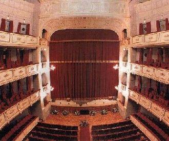 Agenda de teatro principal de valencia valencia for Teatro principal valencia