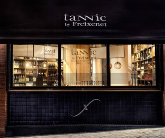 Cata de cavas en Tannic by Freixenet