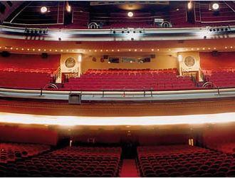 Agenda de teatro rialto madrid madrid - Teatro coliseum madrid interior ...
