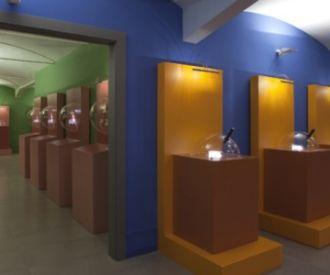 Museo de Miniaturas y Microminiaturas de Besalú