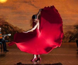 Flamenco de calidad en Café Ziryab Tablao