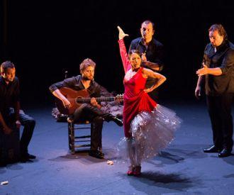 Ana Morales Cía. de Baile