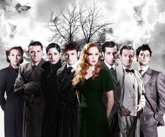 La Ratonera de Agatha Christie