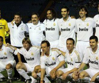 Real Madrid Veteranos