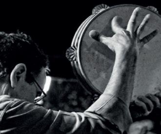 Eliseo Parra y su taller