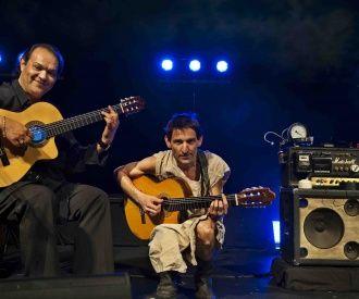 Albert Pla & Diego Cortés