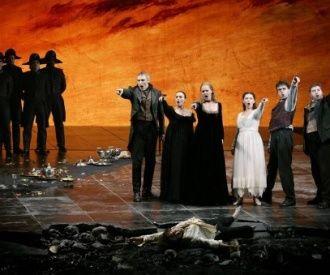 Opera Don Giovanni